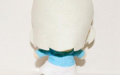 毛绒玩具厂家定制 毛绒吉祥物 企事业单位定制毛绒玩具吉祥物