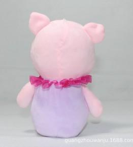 厂家直批新款创意扑克公仔玩偶娃娃生日礼物创意毛绒玩具抓机娃娃